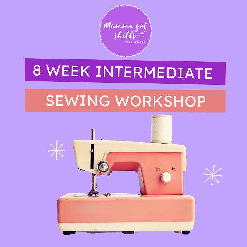 Mums and Bubs Sewing Group (intermediate)