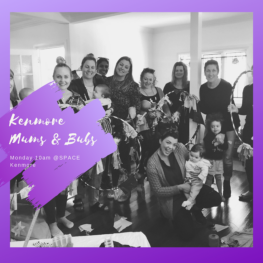 Kenmore Mums and Bubs Craft Group
