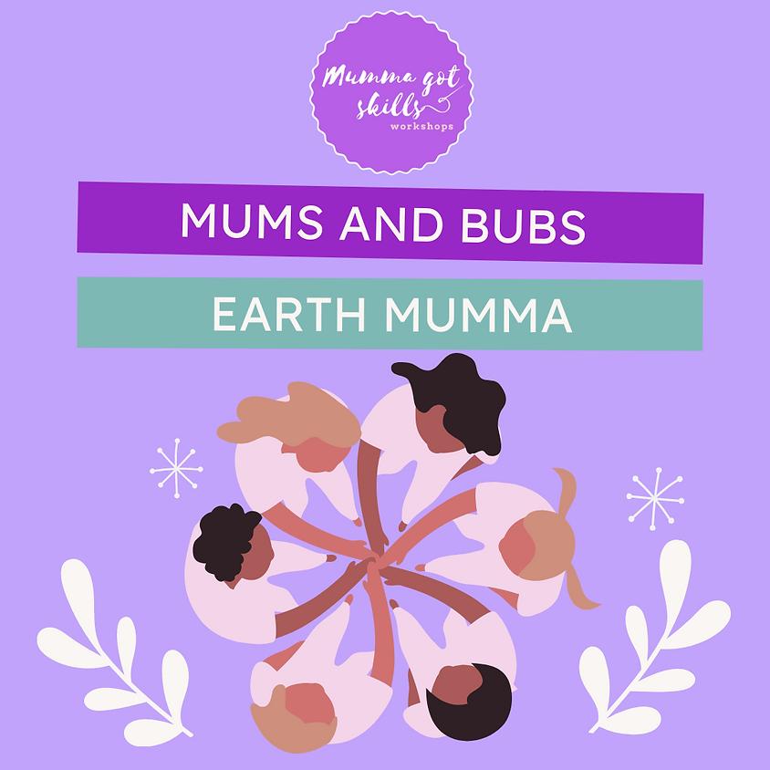 Earth Mumma Workshop Series (1)