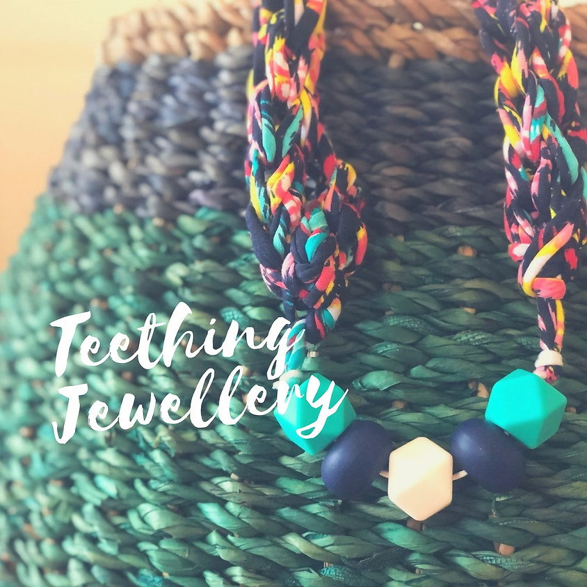 Mums and Bubs Teething Necklace Workshop  (1)