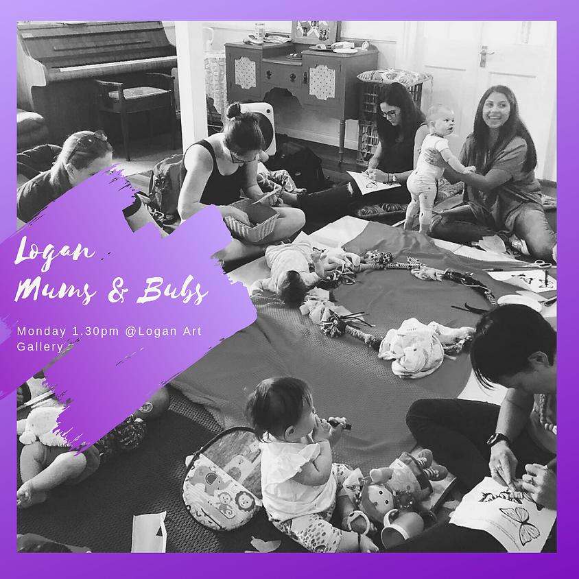 Logan Mums and Bubs Workshops