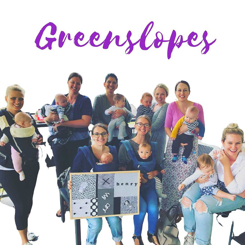 Greenslopes Mums and Bubs Craft Group