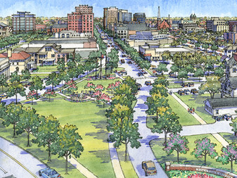 Jackson Streetscape Master Plan on MLive