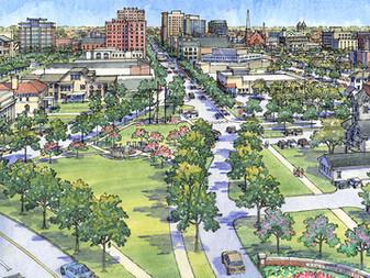 Jackson Streetscape Master Plan on MLive