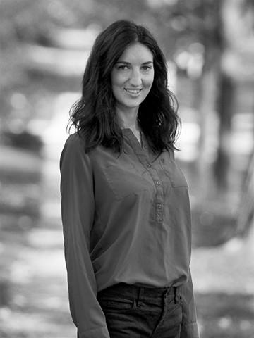 Planner Michelle Bennett