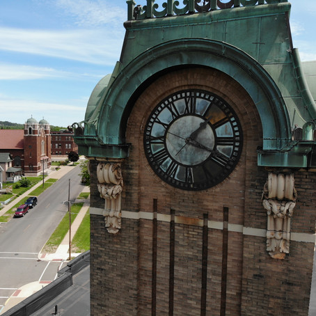 It's Time for Moving Forward in Negaunee
