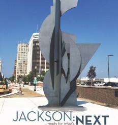 City of Jackson receives award for Jackson: Next Master Plan