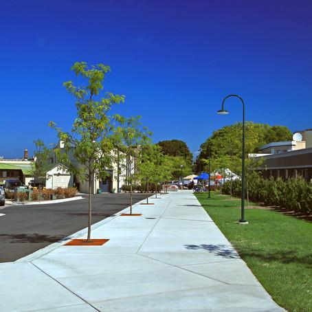 Beckett & Raeder, Inc. Receives Award for Petoskey Greenway, South Segment