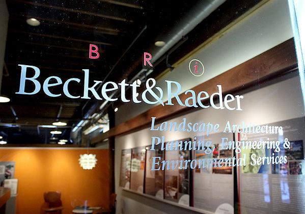 Beckett Amp Raeder Career