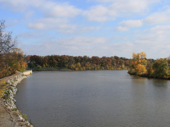 Defiance Riverfront Plan