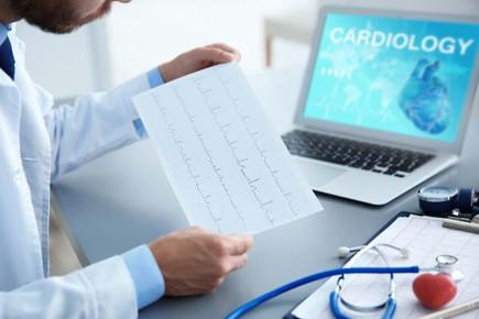 «Белые пятна»  в кардиологии