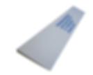 Drainage-Dämmkeil aus Polystyrol
