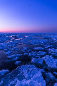 流氷 Drift Ice