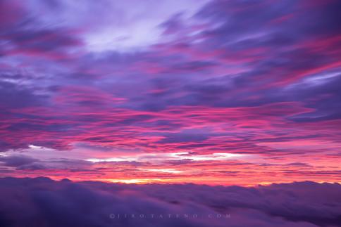 朝焼け Morning Glow