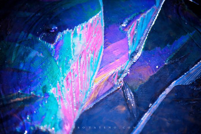 彩氷 Color Ice