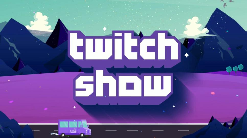 Twitch Show
