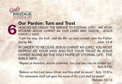 God's Bridge - Slide 12