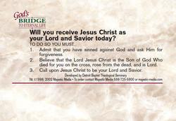 God's Bridge - Slide 16