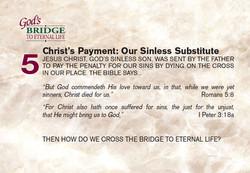 God's Bridge - Slide 10