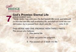 God's Bridge - Slide 14