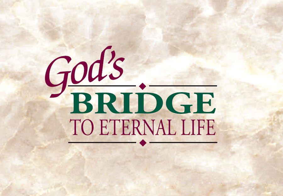 God's Bridge - Slide 1