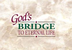 God's Bridge - Slide 1