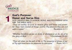 God's Bridge - Slide 2