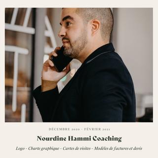 Nourdine Hammi Coaching