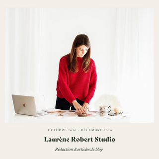 Laurène Robert Studio