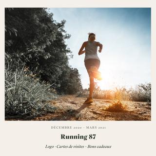 Running 87