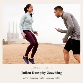Julien Desaphy Coaching