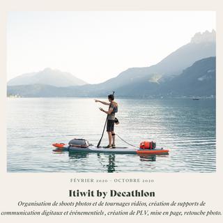 Itiwit by Decathlon