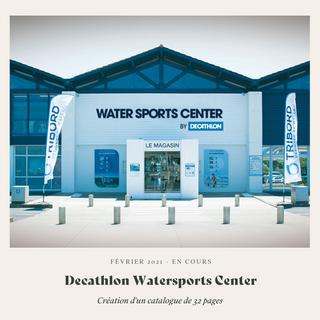Decathlon Water Sports Center