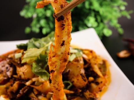 中国文化に学ぶ「食すこと」の真意