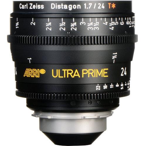 ARRI/ZEISS Ultra Prime 24mm/T1.9 (feet)