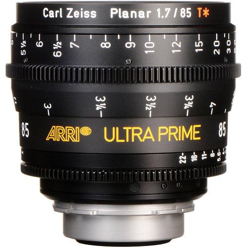 ARRI/ZEISS Ultra Prime 85mm/T1.9 (feet)