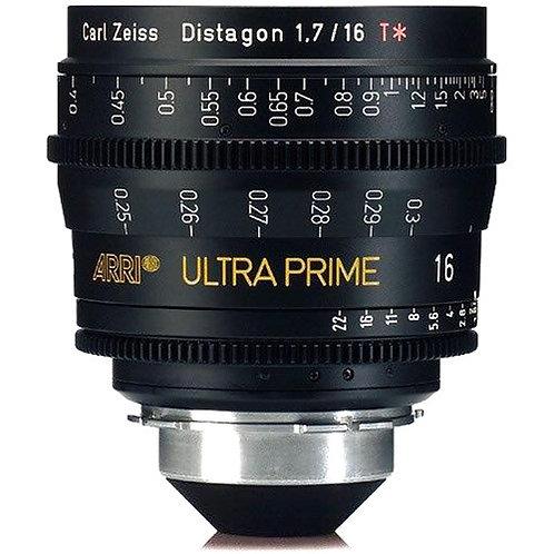 ARRI/ZEISS Ultra Prime 16mm/T1.9 (feet)