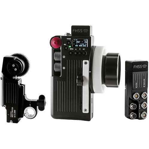 RT Motion Wireless Lens Control Set (1CH)