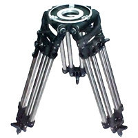 Ronford Baker Heavy Duty short Tripod