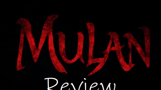 Dishonor on Your Cow - Mulan Review