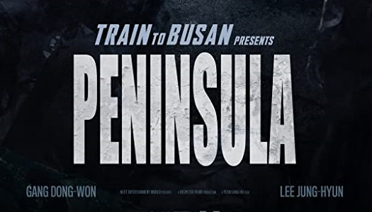 Train to Busan Presents: Peninsula Review