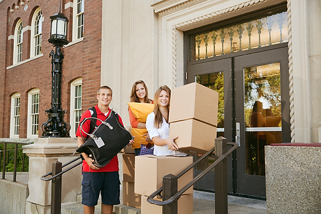 STUDENT RELOCATION