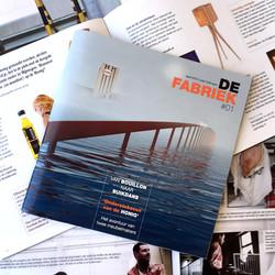 Magazine De Fabriek