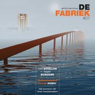De Fabriek 01 cover