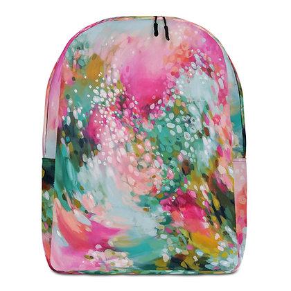 Hearts - Minimalist Backpack