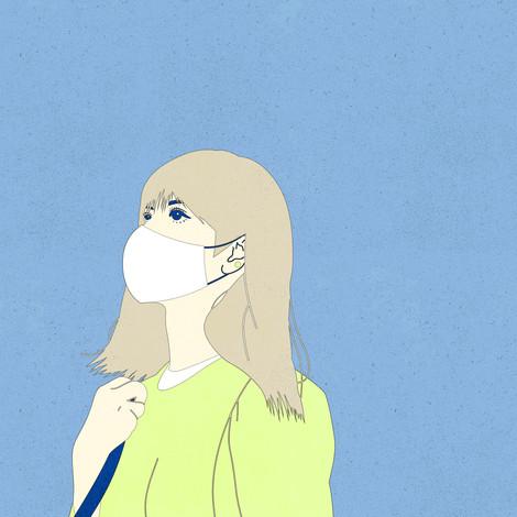 musk girl