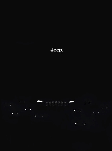 JEEP / PERSONAL WORK