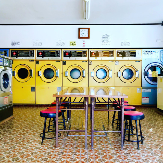 PHOTOGENIC LAUNDRY