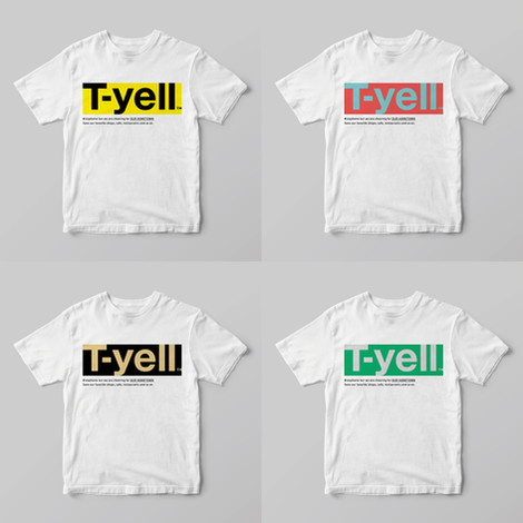 T-YELL PROJECT