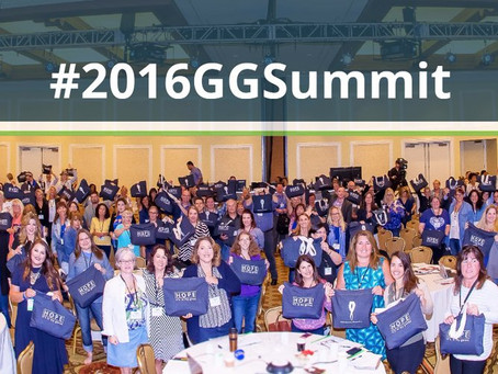 Global Genes 5th Annual Rare Disease Advocacy Summit